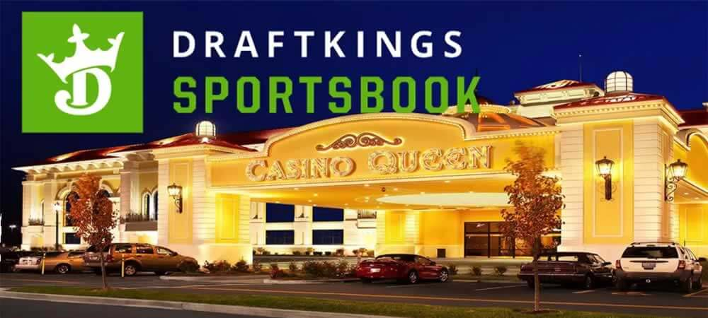 Draftkings Casino Queen Partnership