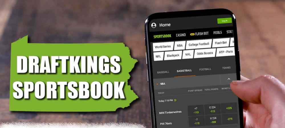 DraftKings Launches A Standalone Casino Gambling App In PA