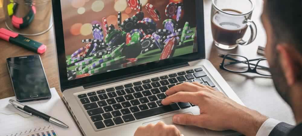 Online Casinos In West Virginia