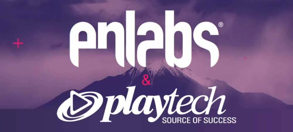 Enlabs Combines Forces With Playtech