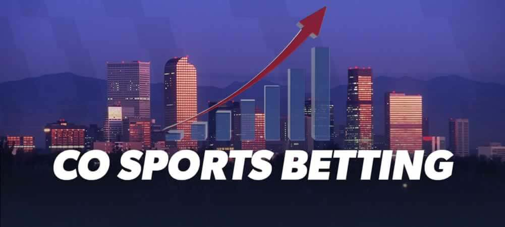 The Online Colorado Sports Betting Market Is Setting Records