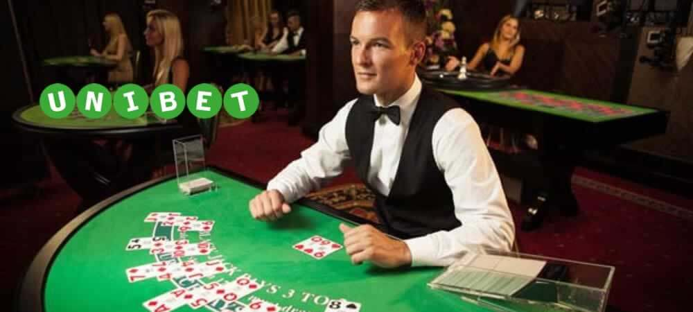 Unibet To Launch Evolution Live Table Gaming In Pennsylvania