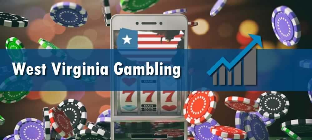West Virginia Online Casinos