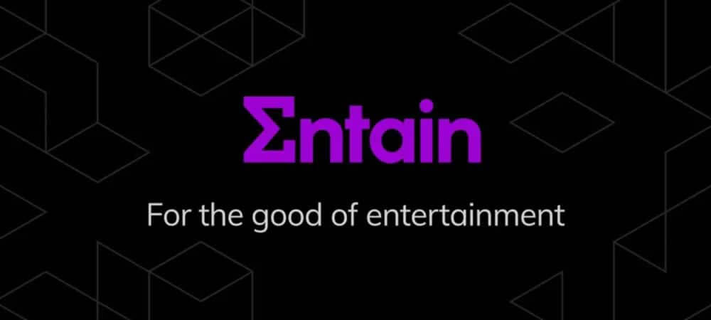 GVC Holdings has rebranded as Entain