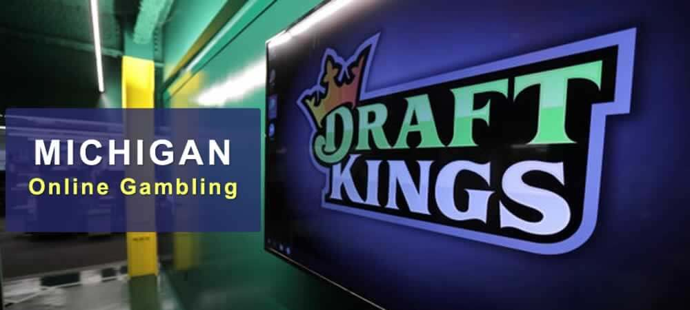 Online Gambling In Michigan To Launch On Friday