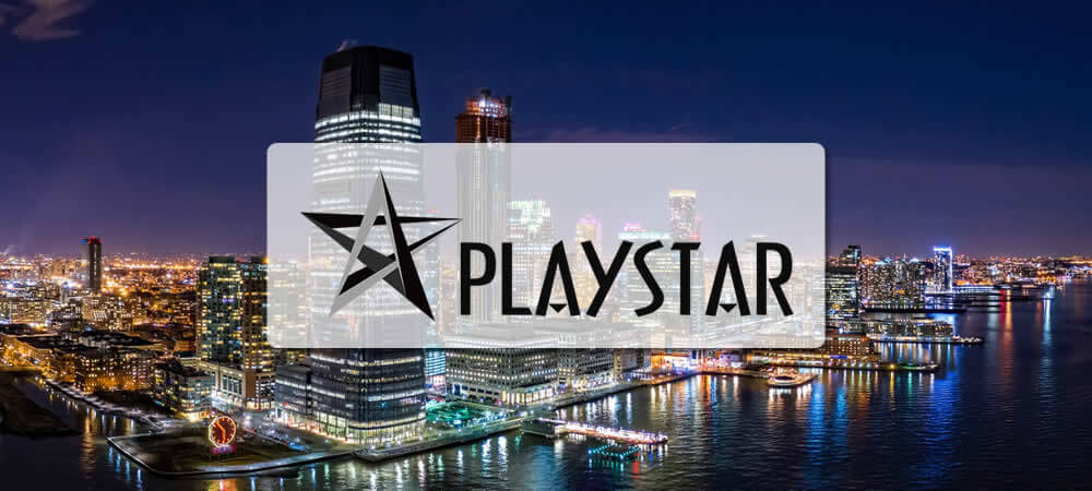 PlayStar Casino New Jersey Gaming