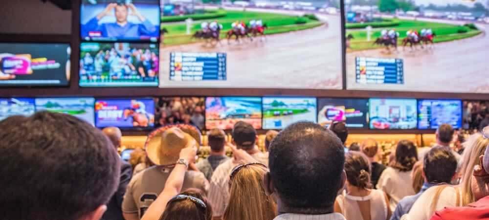 Connecticut Gambling Bill