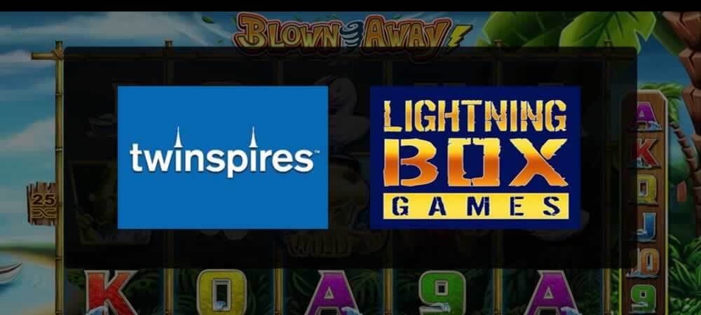 TwinSpires Partners With Lightning Box