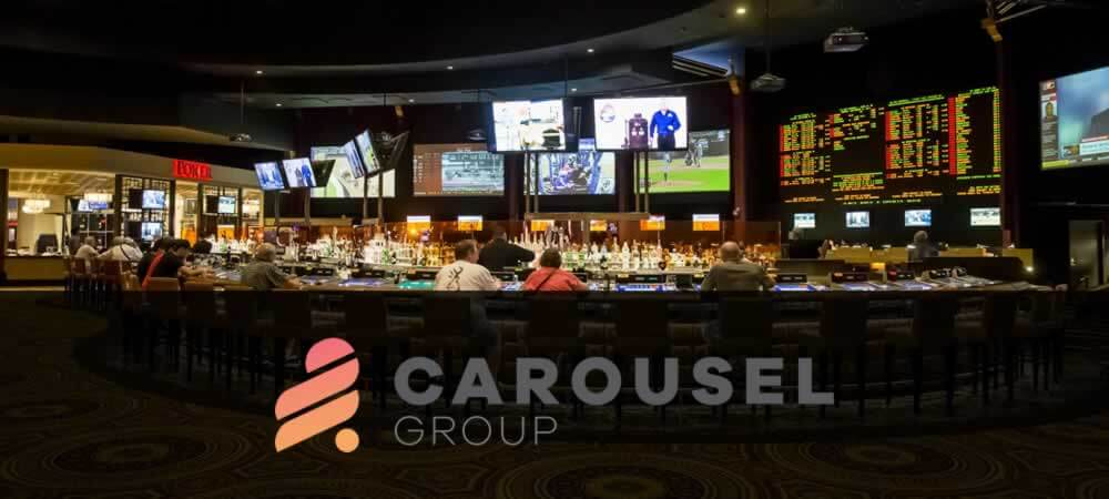Carousel Group Inks Deal With Caesars