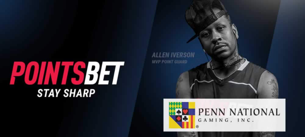 PointsBet And Penn National