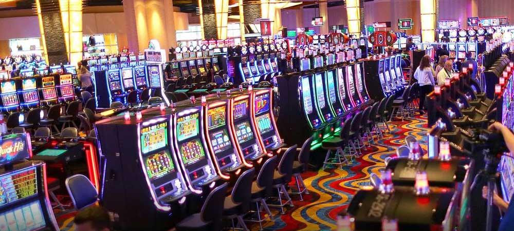 Massachusetts Casino