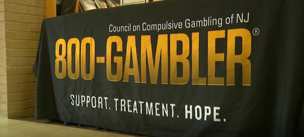 New Jersey Compulsive Gambling Help