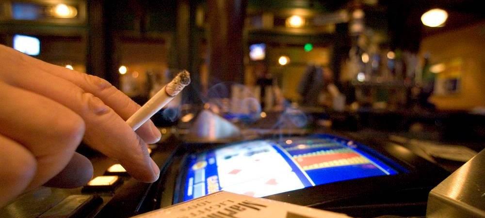 smoking casinos