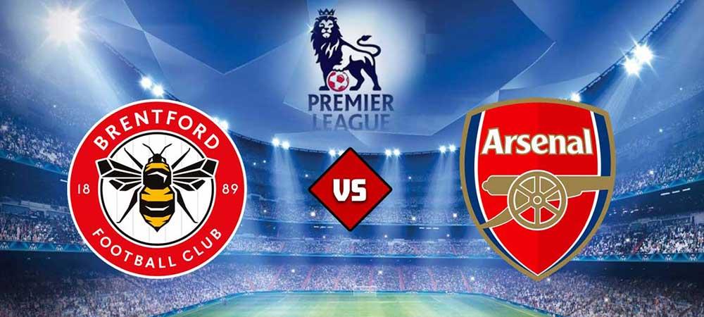 Brentford vs. Arsenal