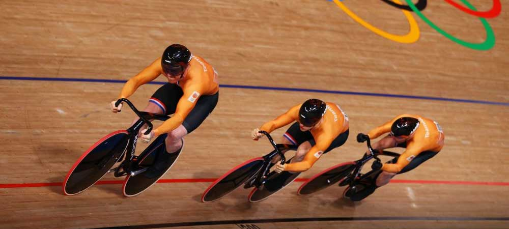 Team Netherlands Cycling
